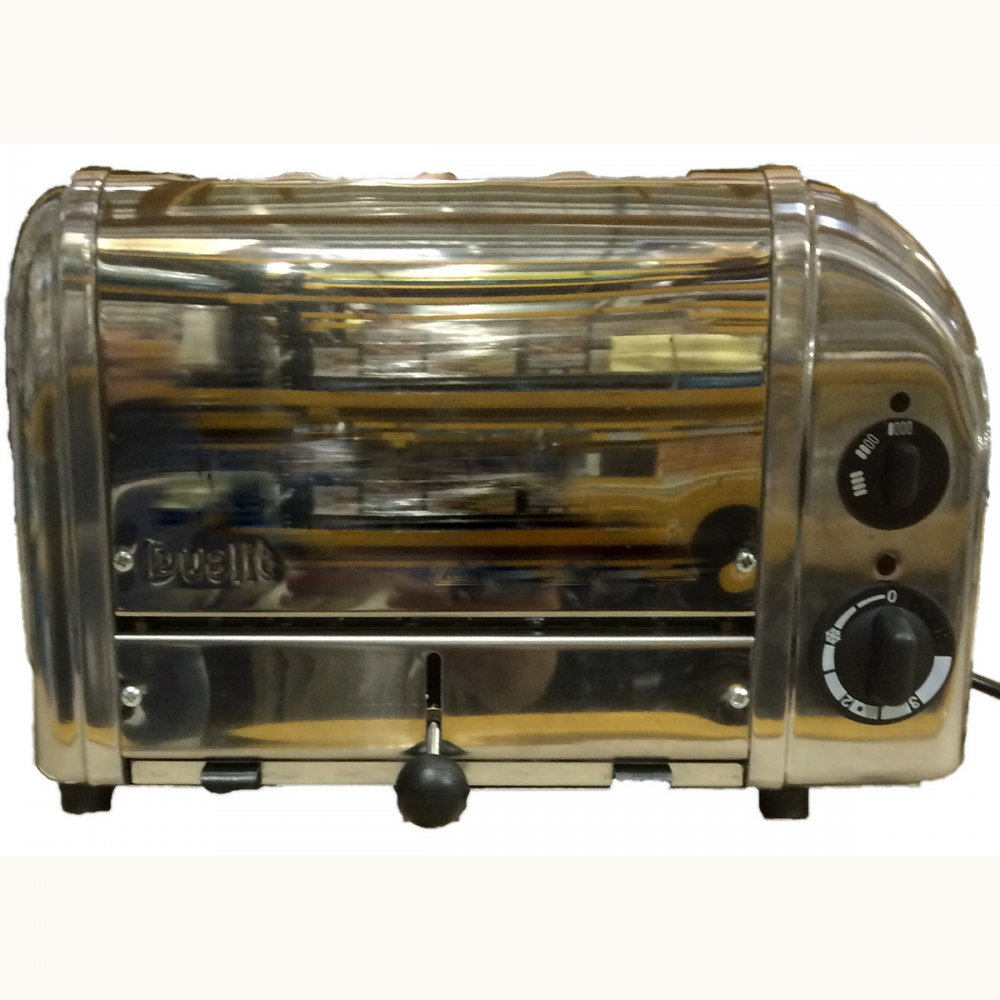 slot almond toaster itm cream new slice zoom ebay kitchenaid