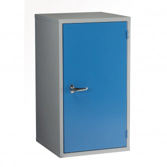 British Euro Single Door and 8 Drawer Units 500mm Wide