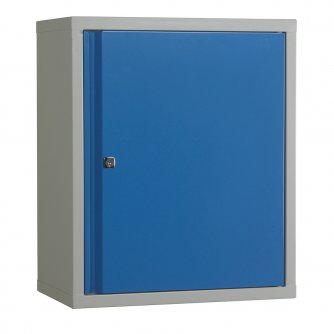 British Euro Wall Cabinet 500mm Wide with Drawers