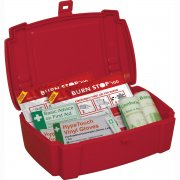 Evolution Burn Stop Burns Kit, Medium