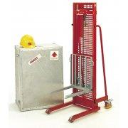 250kg Ezi-Lift General Purpose Narrow Lifter - 1220mm Lift Height