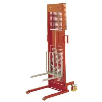 Ezi-Lift 250kg Ezi-Lift Midi Winch Lifter - 1500mm Lift Height