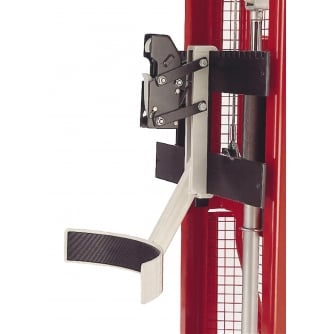 Ezi-Lift Drum Claw for the Universal 500 Stacker