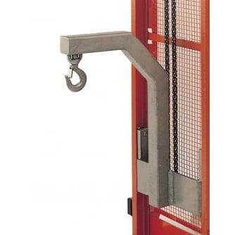 Ezi-Lift Jib with Swivelling Hook for the Midi Lift