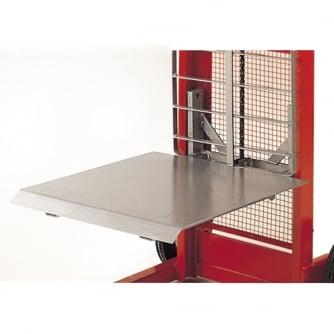 Ezi-Lift Midi Removable Loading Platform for the Midi Lifter