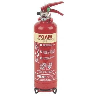 Fire Chief Foam Fire Extinguisher 1LTR