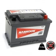 MF57220 12V Battery 72AH Warranty 4yrs 096