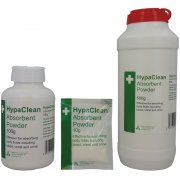 HypaClean Absorbent Powder, 100g