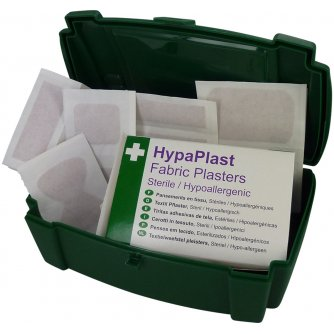 HypaClean Evolution Fabric Plaster Kit