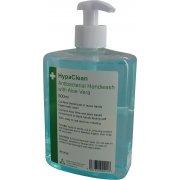 HypaClean Antibacterial Handwash (Pack of 6)