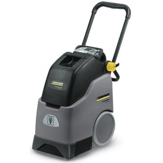 Karcher BRC 30/15 C Upright Carpet Cleaner (230V)