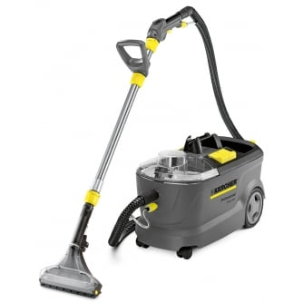 Karcher Carpet & Upholstery Spray Extraction Cleaner 10/1