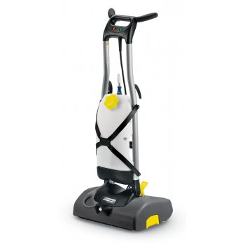 Karcher Compact Carpet Cleaner BRS43/500c