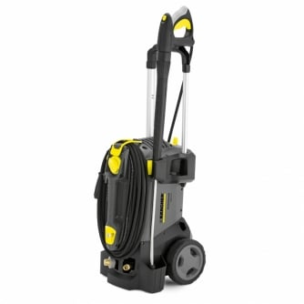 Karcher Compact Cold Water High Pressure Cleaner 5/11P & 4/9P 240V or 110V