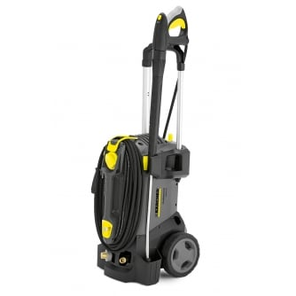Karcher Compact Cold Water High Pressure Cleaner HD5/12C 240v