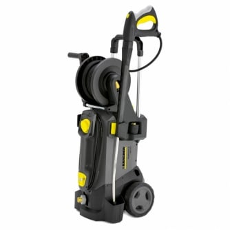 Karcher Compact Cold Water High Pressure Cleaner HD5/12CX