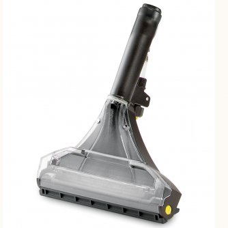 floor nozzle accessory for carpet extraction. Black Bedroom Furniture Sets. Home Design Ideas