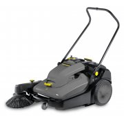 KM 70/30 C BP ADV Powered Walk Behind Sweeper