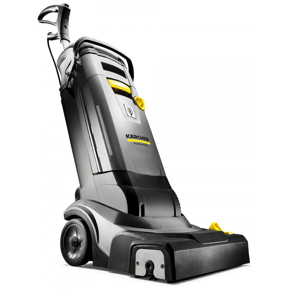 karcher br30 4 c manual