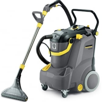 Karcher Puzzi 30/4 Spray Extraction Carpet & Upholstery Cleaner