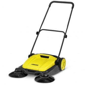Karcher S650 Push Sweeper for Home and Business