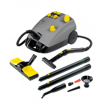 Karcher Steam Cleaner SG 4/4 was DE4002 110V or 240V