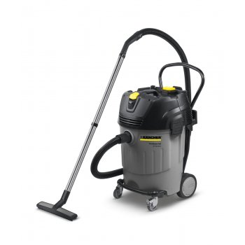 Karcher Vacuum Cleaner Wet and Dry NT NT65/2 Tact (240v)