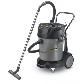 Karcher Vacuum Cleaner Wet and Dry NT70/2