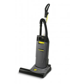 Karcher Vacuum Cleaners Upright / Wide Area