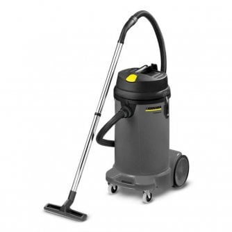 Karcher Wet and Dry Multi-Purpose Vacuum Cleaner NT48/1 1380 W 110volt 48ltr