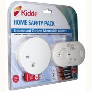 Smoke & Carbon Monoxide Alarm CO1SA6 7yr Guarantee