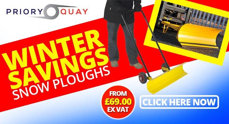 Winter Snow Ploughs