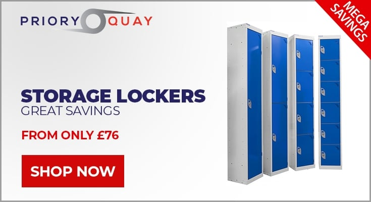 Popular British Lockers