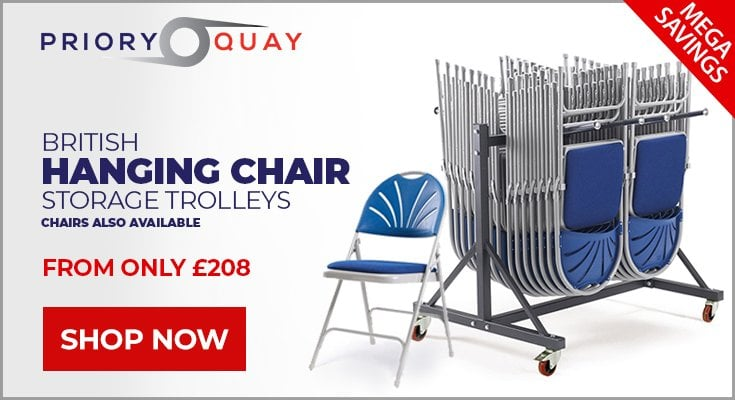 Hanging Chair Trolleys