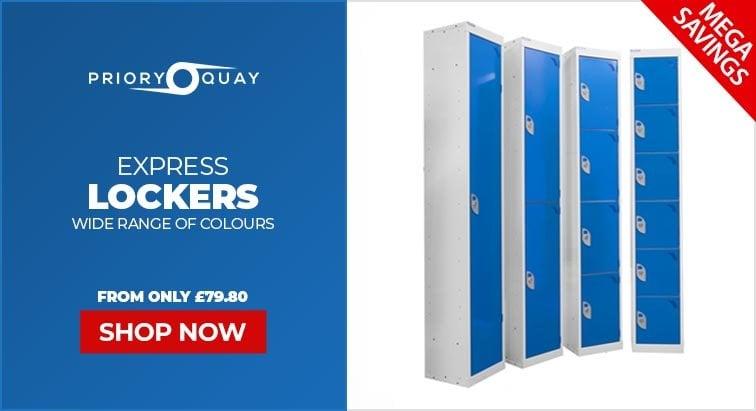 Popular British Lockers