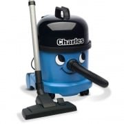 Numatic CV370 Charles 110/240V Wet/Dry Vacuum Cleaner