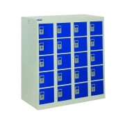 Personal Effects Locker 20 Compartments