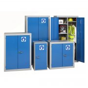 Personel Protection or PPE Cabinets 915 to 1830mm High
