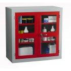 Polycarbonate Door Cabinet 915x457x457mm