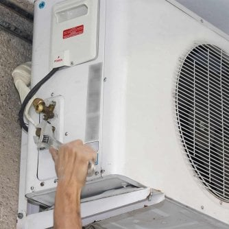 PQ Air Conditioning Anual Service Contract for Split Multi Room System