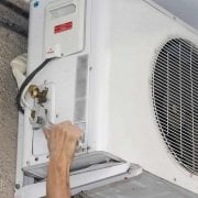 Air Conditioning Anual Service Contract for Split Multi Room System