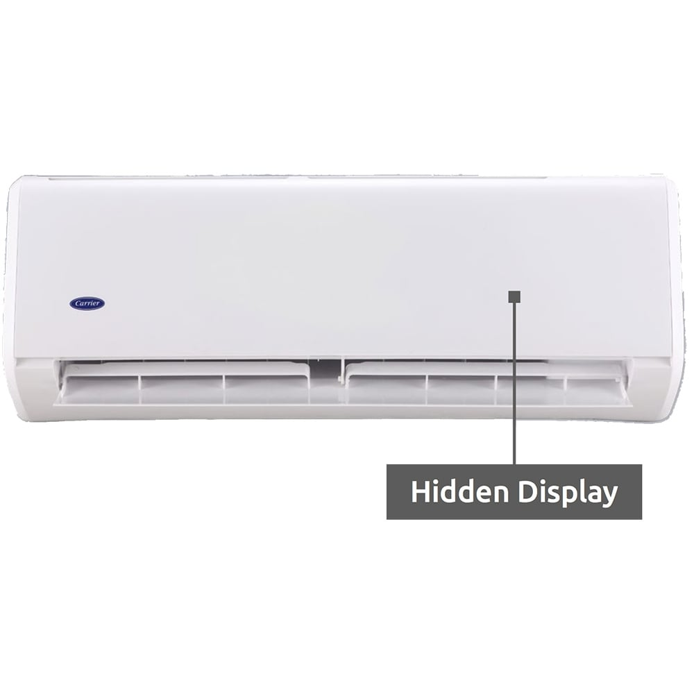 Carrier Pearl High Wall Split System Air Conditioner