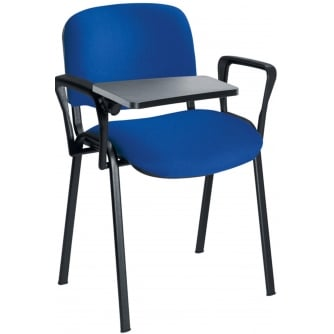 PQ Conference and Training Room Upholstered Stackable Chairs