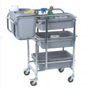 Housekeeping Collector Trolley