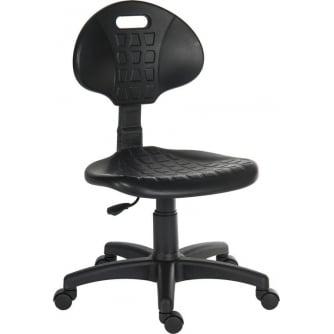 PQ Labour Pro Polyurethane Work Chair