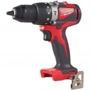 Milwaukee M18BLPD2-0 M18 Brushless Percussion Drill - Body only
