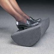 Scoot Comfort Footrest, Black