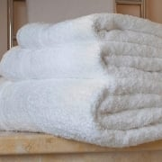Sumptuous Luxury Egyptian Cotton Towels 650gsm