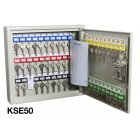 Extra High Security Key Storage Cabinets 50 to 1500 Keys