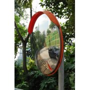 Stainless Steel Safety Mirrors for Internal and External